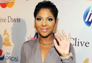 Talent Signings: Toni Braxton to ICM, More