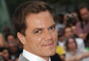 Imposing and Intense, Michael Shannon Stands Out