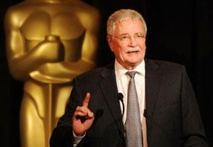Bruce Davis Offers Tips for Giving a Good Oscar Speech