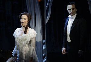 'Phantom of the Opera' at 25 Offers a Special Show