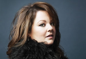 Melissa McCarthy Is Having Her Moment