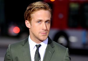 Ryan Gosling: 'I Fanned Out' in 'Ides of March' (Video)