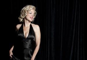 Siren's Heart...Marilyn in Purgatory