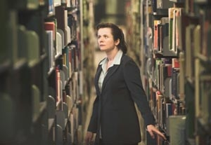 Emily Watson Breaks New Waves with 'Oranges and Sunshine'