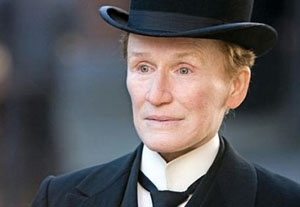 Glenn Close Wins Best Actress Prize at Tokyo Film Festival