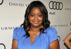 Octavia Spencer to Receive Palm Springs Film Festival's Breakthrough Performance Award