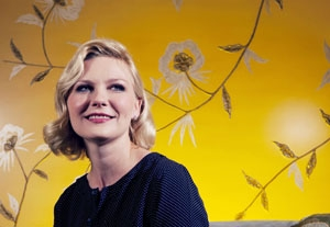 Kirsten Dunst Relies on Intuition and Years of Experience to Serve the Role