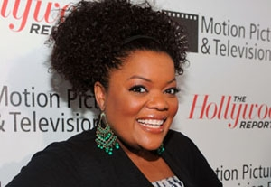 'Community's' Yvette Nicole Brown Shares Advice for Aspiring Actors