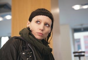 Casting Standout: 'The Girl With the Dragon Tattoo'