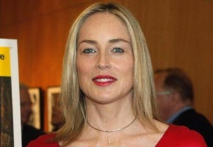Sharon Stone Announces 2 New Roles