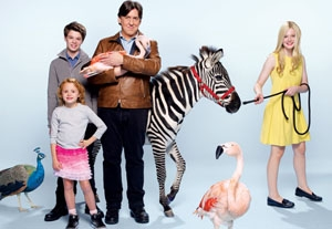 Cameron Crowe Returns With 'We Bought a Zoo'