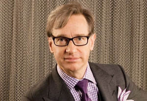 'Bridesmaids' Director Paul Feig Reveals How Twitter Saved His Movie