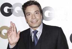 Jimmy Fallon to Release New Comedy Album