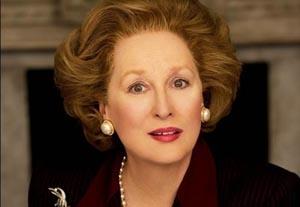 Tonight Watch a Live Online Q&A with Oscar Winner Meryl Streep!