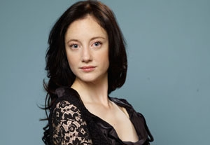 Andrea Riseborough Tackles a Real Royal Romance in 'W.E.'