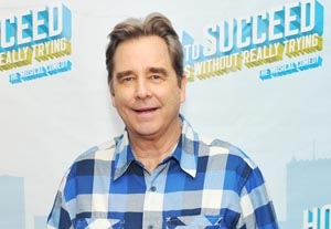 'How to Succeed's' Beau Bridges on Taking Chances