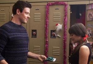 'Glee': Cory Monteith Returning for Season 4