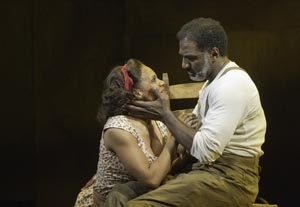 'Porgy & Bess,' 'Pina,' 'The Artist' Win Astaire Awards