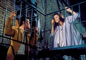 'West Side Story' Dancers Celebrate Film's 50th Anniversary