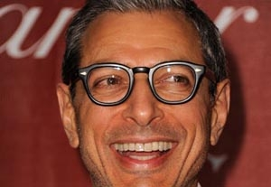 Jeff Goldblum, Brian Stokes Mitchell to Play Rachel's Dads on 'Glee'