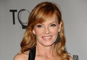 Marg Helgenberger Leaving CSI But Open to a Return