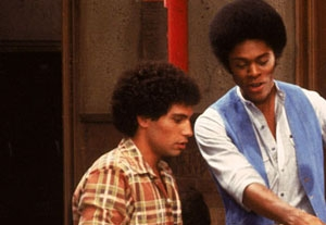 'Welcome Back Kotter's' Epstein, Actor Robert Hegyes, Dies at 60