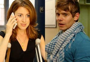 Kate Wetherhead and Andrew Keenan-Bolger Parody Casting Process With 'Submissions Only'