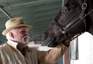 New HBO Series 'Luck' Investigated for Horse Mistreatment