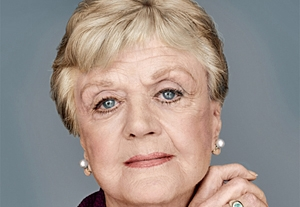 Angela Lansbury's Latest Role