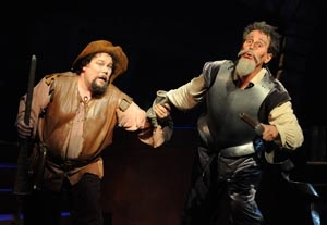 LA Review: 'Man of La Mancha'