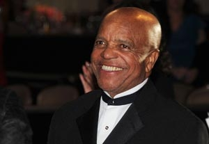 Casting Begins for 'Motown,' New Musical About Berry Gordy
