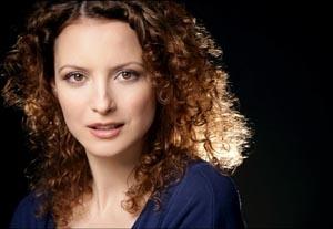 Serbian-Born Actor Jelena Stupljanin Finds Theater Home in New York