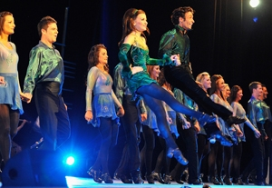 'Riverdance' Saying Goodbye to North America