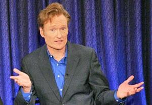 A High-Energy O'Brien Opens Nationwide Comedy Tour