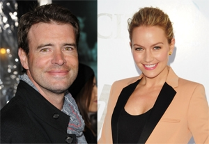 Scott Foley to Co-Star Opposite Becki Newton in Fox Comedy Pilot