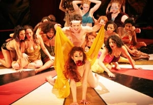 With 'Caligula,' Alfred Preisser Offers a 'Pleasureable Mess'