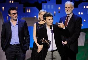 The 2012 Indie Spirit Awards
