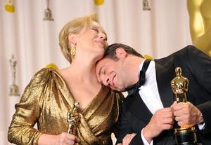 PHOTO GALLERY: Oscar Winners