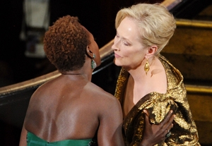 Actress Meryl Streep Donates $10,000 to RI School