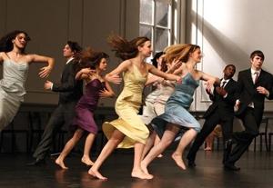 An Inside Look at Rehearsing a Pina Bausch Dance-Theater Piece