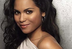 Monica Raymund: A Back Stage Exclusive