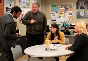 'Parks and Rec's' Jim O'Heir on Playing Jerry and Pilot Season