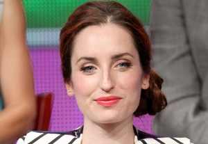 Zoe Lister-Jones Joins Broadway Cast of 'Seminar'