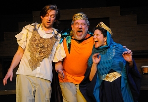 NY Review: 'Pericles, Prince of Tyre'