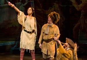 LA Review: 'American Night: The Ballad of Juan José'