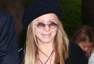 Film Adaptation for Streisand's 'Gypsy' Green-Lighted