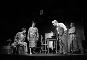 NY Review: 'Death of a Salesman'