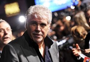 Gary Ross Fulfills 'The Hunger Games'