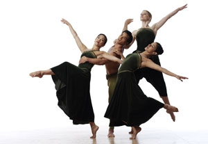 Dance Review: Paul Taylor Dance Company