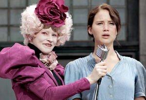 Tim Grierson Reviews 'The Hunger Games,' 'The Deep Blue Sea'